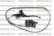 Система переднего дискового тормоза VIPER VM250-GY