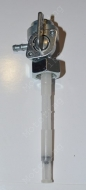 Краник топливный трицикл MUSSTANG MT150/250-4V