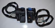 LONCIN LX200-250ZH-11 Блок кнопок (пара)