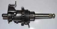 LONCIN LX200-250ZH-11 Вал заводной