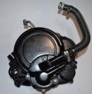 LONCIN LX200-250ZH-11 Крышка двигателя правая в сборе с насосом