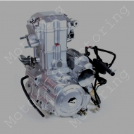 LONCIN LX200-250ZH-11 Двигатель в сборе (LC170MM (250 кубов) тип