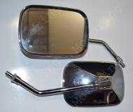 LONCIN LX200-250ZH-11 Зеркало заднего вида (пара)  тип 2