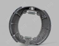 LONCIN LX200-250ZH-11 Колодки тормозные передние тип2