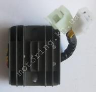 LONCIN LX200-250ZH-11 Реле зарядки  Тип 2