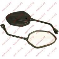 LONCIN LX250GY-3 Зеркала заднего вида (пара)