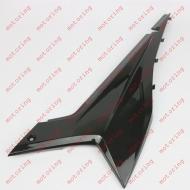 LONCIN LX250GY-3 Пластик крышка левая аккумулятора