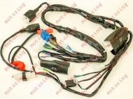 LONCIN LX250GY-3 Электропроводка