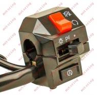 LONCIN LX250GY-3 Блок кнопок (ПРАВЫЙ)