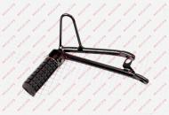 Loncin LX200GY-3 Подножка задняя правая