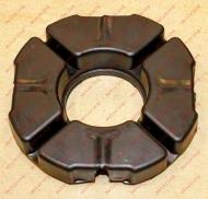 Loncin LX200GY-3 Демпферная резинка заднего колеса
