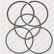Loncin LX200GY-3 Поршневые кольца (комплект)   Pruss