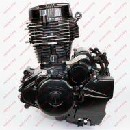 Loncin LX200GY-3 Двигатель в сборе 200 кубов