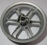 Диск 3,50*12  передний алюминиевый под дисковый тормоз