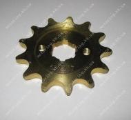 Звезда 520x13T передняя CG 150/250 SFR GOLD
