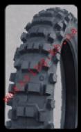 Резина DELI TIRE SB-111 (100/100-17).