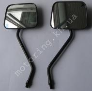 Зеркало VIPER ZUBR (MOD)