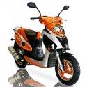 Балка двигателя(подвеска) для скутера  VIPER Grand prix(Хоккеист