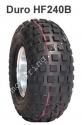 Шины для квадроциклов  DURO HF-240B  145/70-6