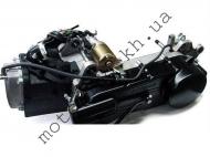 Двигатель 157 QMJ GY 6 150сс