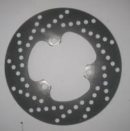 Диск  тормозной для кроссовых мотоциклов 200-250 куб. см (2 вид)