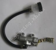 Главный тормозной цилиндр (тип 3)