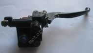 Гидравлическая ручка (Левая) GY 6  50сс/60cc/80cc