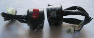 Блок кнопок управления левый + правый VIPER F5