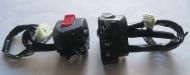 Блок кнопок управления левый +правый 4T CH 250, TORNADO 250
