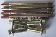 Шпильки+ гайки головки цилиндра VIPER V200CR