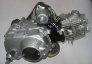 Двигатель Delta/Alpha 90 cc