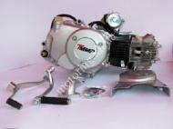 Двигатель Delta/Alpha  110 cc TMMP