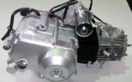 Двигатель S110 cc ATV