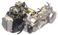 Двигатель GY 6 180сс (Заводской Тюнинг)