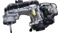 Двигатель 139 QMB GY 6 80сс