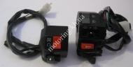 Блок кнопок  VIPER V200CR (V250CR)