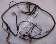 Электропроводка VIPER V200CR (V250CR)