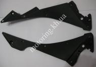 Внутреняя вставка матовая пластика (Двигателя) VIPER V200CR (V25