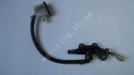 Главный тормозной цилиндр (ножного тормоза) SPIKE ZZ CBR 250