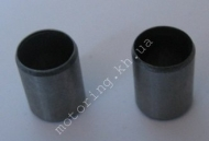 Направляющие головки цилиндра   4T CB125/150   (12*10мм, L-16mm)
