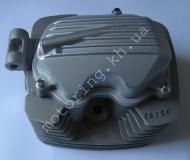 Головка цилиндра CG 150( в сборе + крышка)
