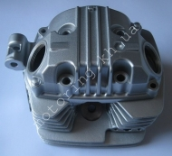 Головка цилиндра CB 250 цепные мотоциклы  (голая)