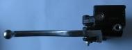Гидравлическая ручка LX200-3 (CHOPPER)