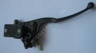 Гидравлическая ручка (Машинка) (ГТЦ)   Yamaha YBR125   (правая,