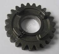 Шестерня первичного вала CB200 (52mm, 23 зуба)