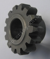 Шестерня первичного вала CB200 (36mm, 14 зубов)