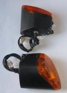 Повороты передние для квадроциклов JS400ATV-3 (MOD)