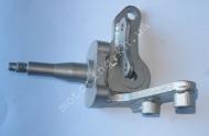 Левый кронштейн передней подвески для квадроциклов JS250ATV-3(MO