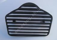 Пластик задние декор. решетки для квадроциклов JS250ATV- (MOD)