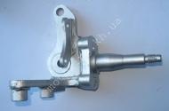Правый кронштейн передней подвески для квадрика JS250ATV-3(MOD)